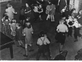 1938: Logan Park residents dancing