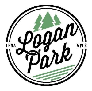 Logan Park neighborhood logo