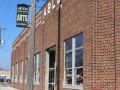 ABLE Brewery storefront and Northeast Minneapolis Arts District signage