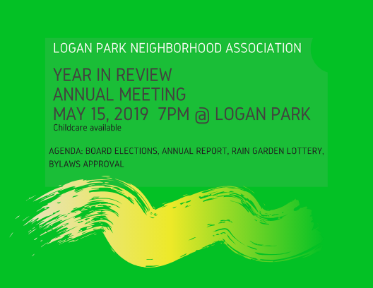 2019 Annual Meeting postcard
