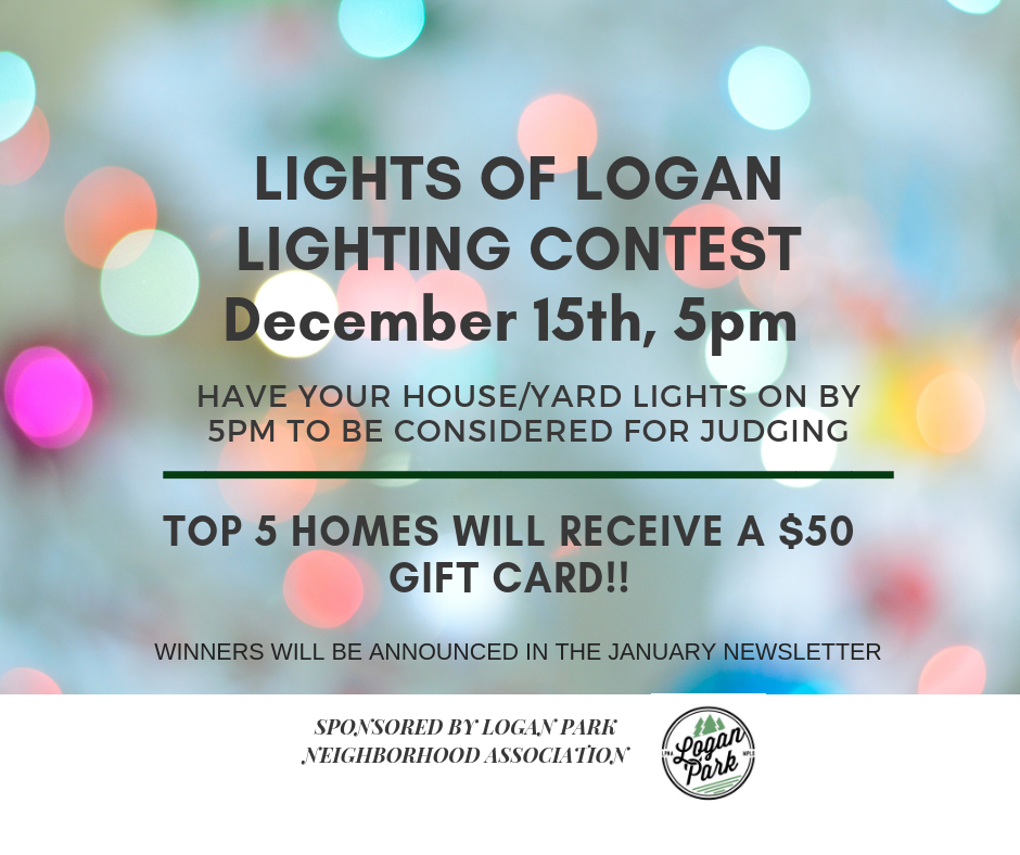Lights of Logan 2019